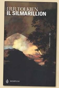 Scheda libro - Il Silmarillion