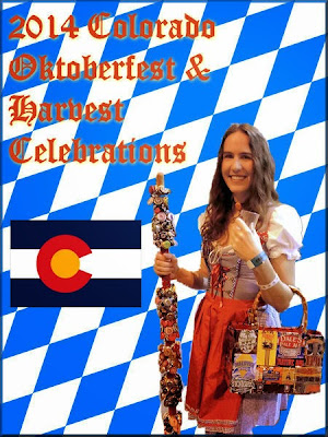2014 Colorado Oktoberfest & Harvest Celebrations