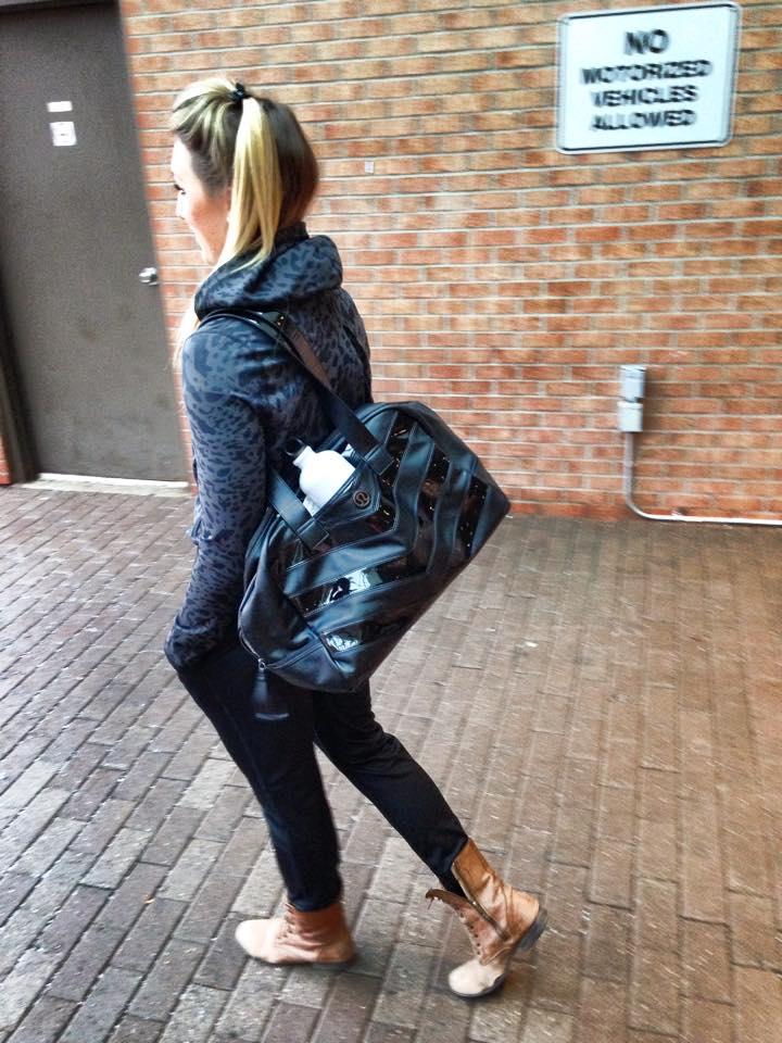 lululemon namaskar jacket pant