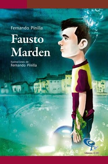 Fausto Marden