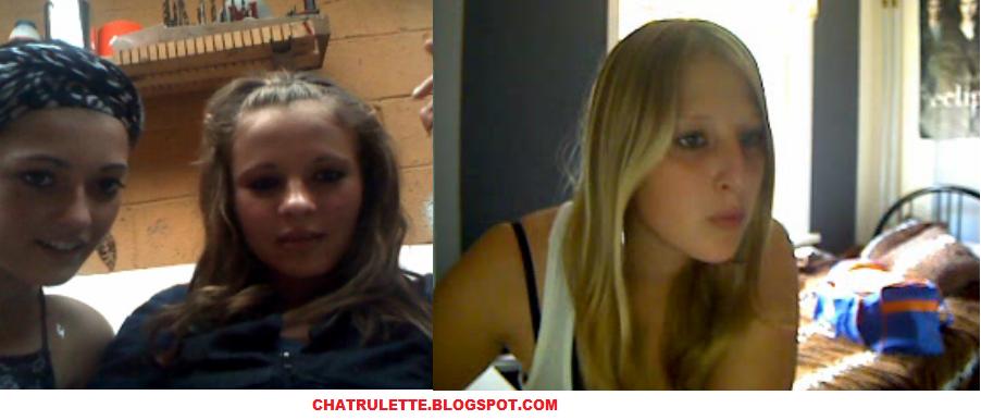 chatrulete.blogspot.com, chatroulette, chatroulette girl