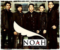 Jadwal Konser NOAH Maret 2013