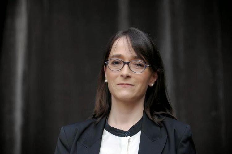 Delphine Ernotte Cunci, première femme présidente de France Télévisions