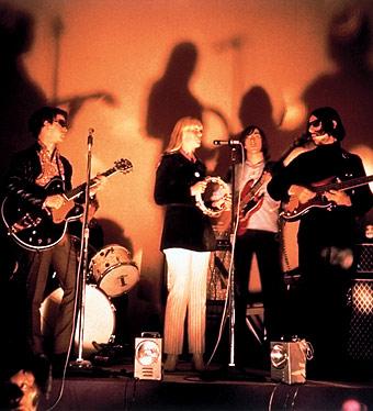 The Velvet Underground The Black Side Of The Street