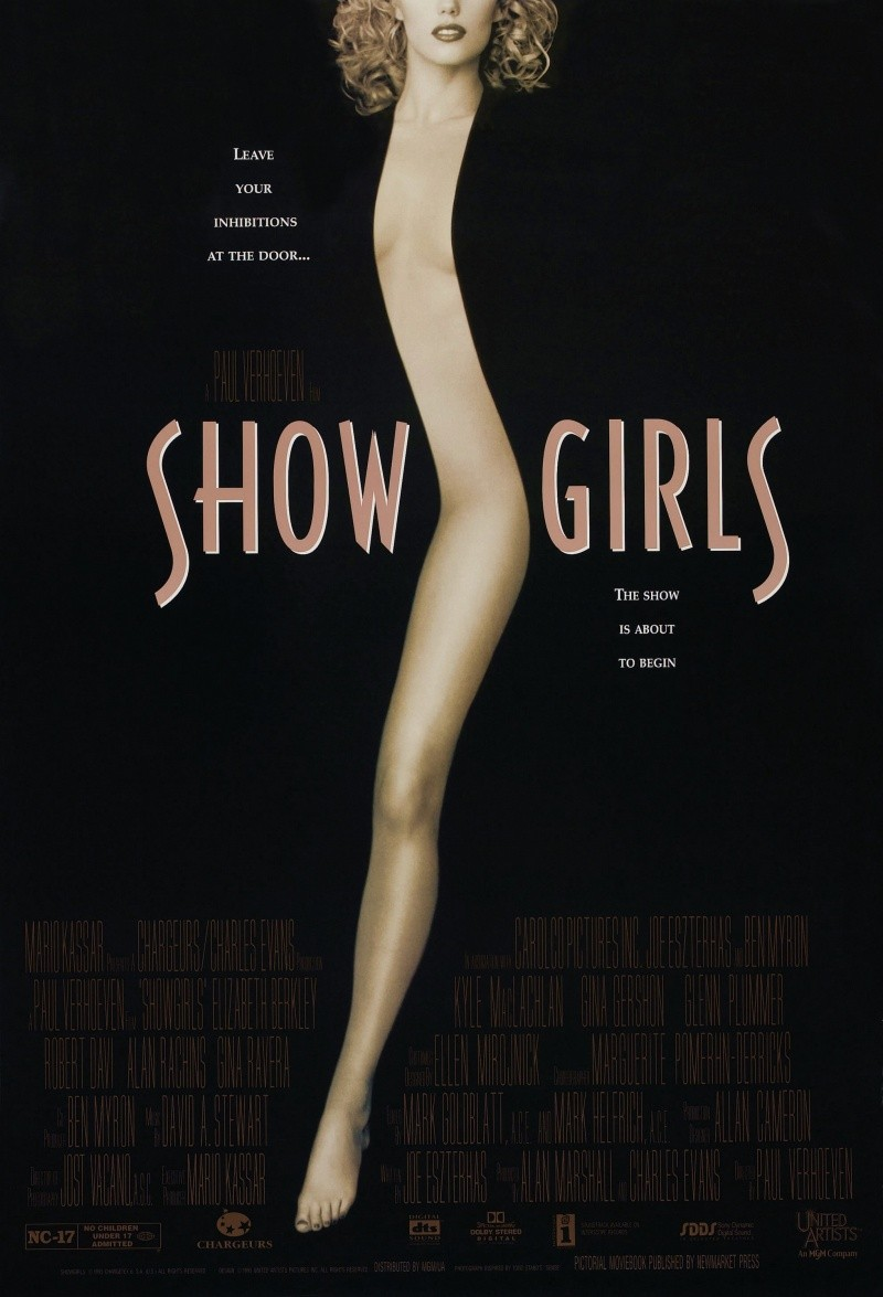movie review quotshowgirlsquot 1995 lolo loves films