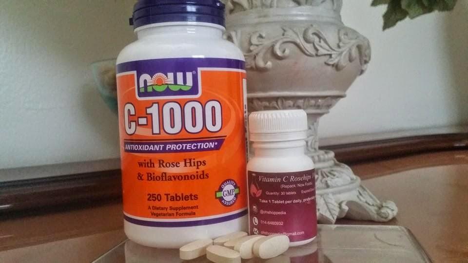 vitamine c borstvoeding