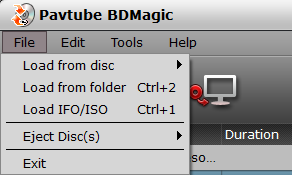load-disc