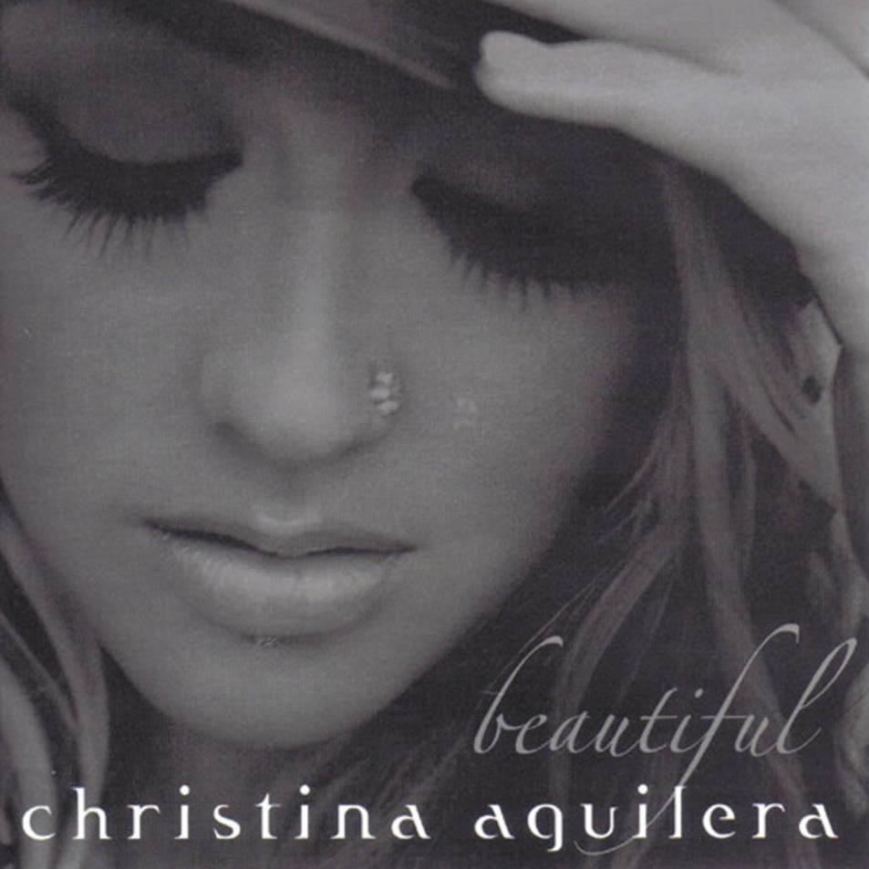 Christina Aguilera's '... Christina Aguilera Beautiful