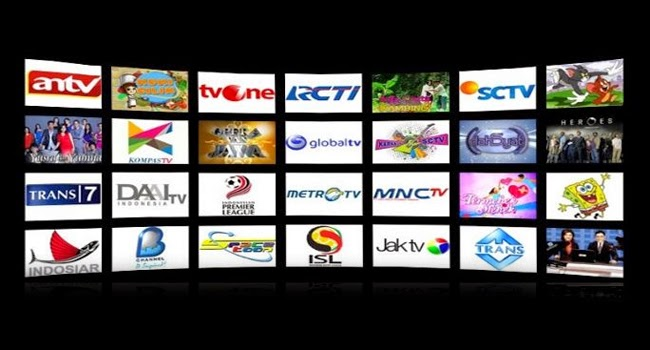 Cara Memasang TV Online Streaming di Blogspot