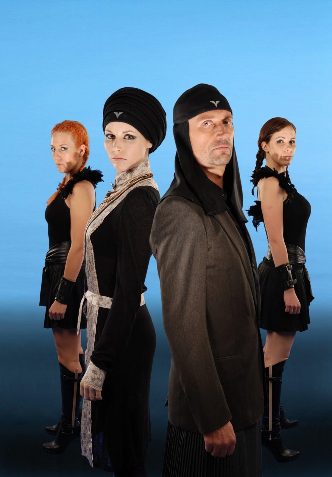 Laibach Die Liebe