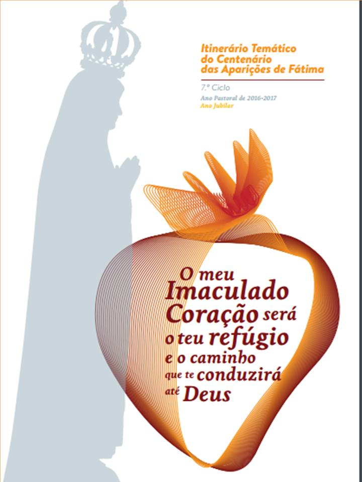 Itinerário do Centenário Aparições Fatima