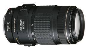Review 3 Lensa Tele Canon Paling baik untuk Pemula
