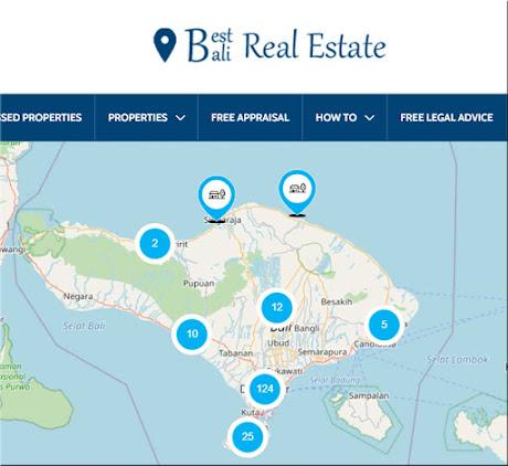 Best Bali Real Estate Blog