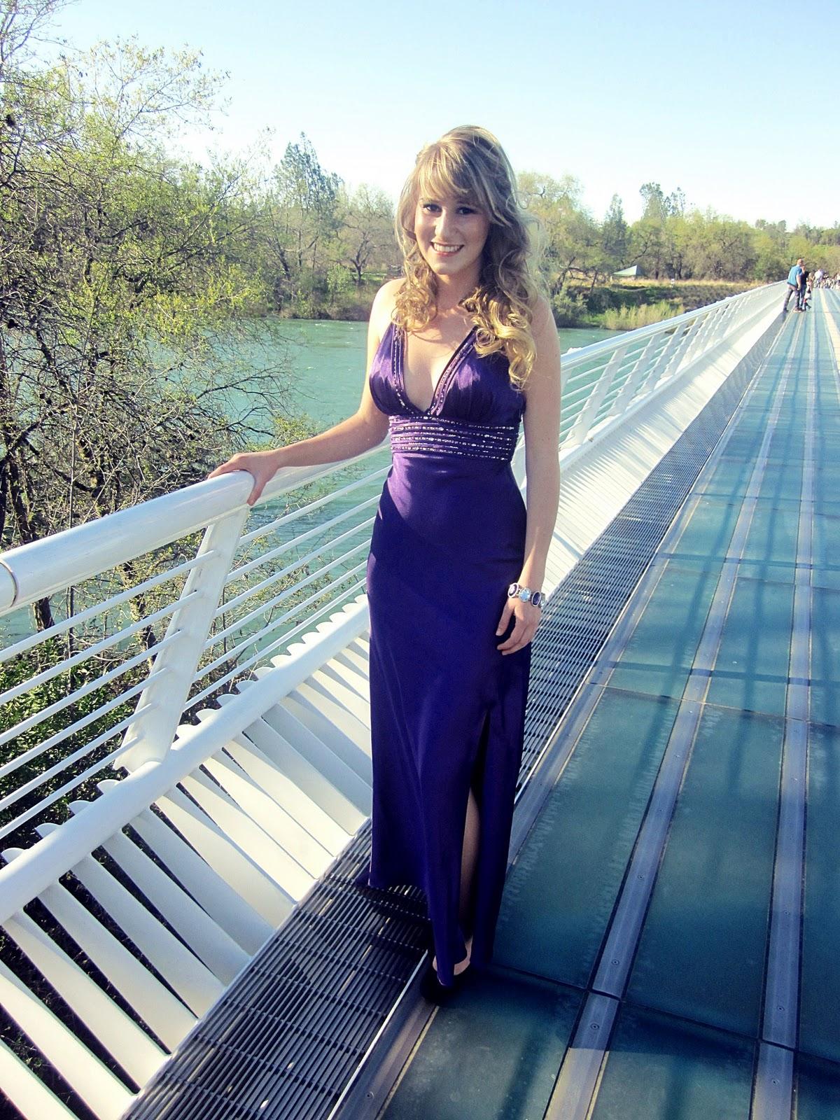 california is where i belong: junior prom
