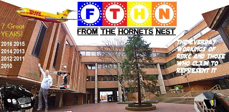 FTHN: From the Hornets Nest