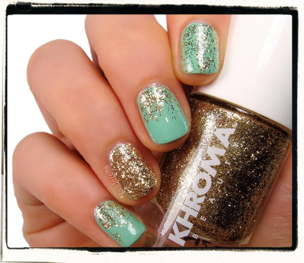 Kardashian Beauty - review of some polishes - Nailderella