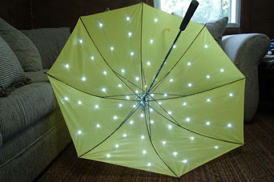 Creative Umbrellas and Cool Umbrella Designs (15) 6