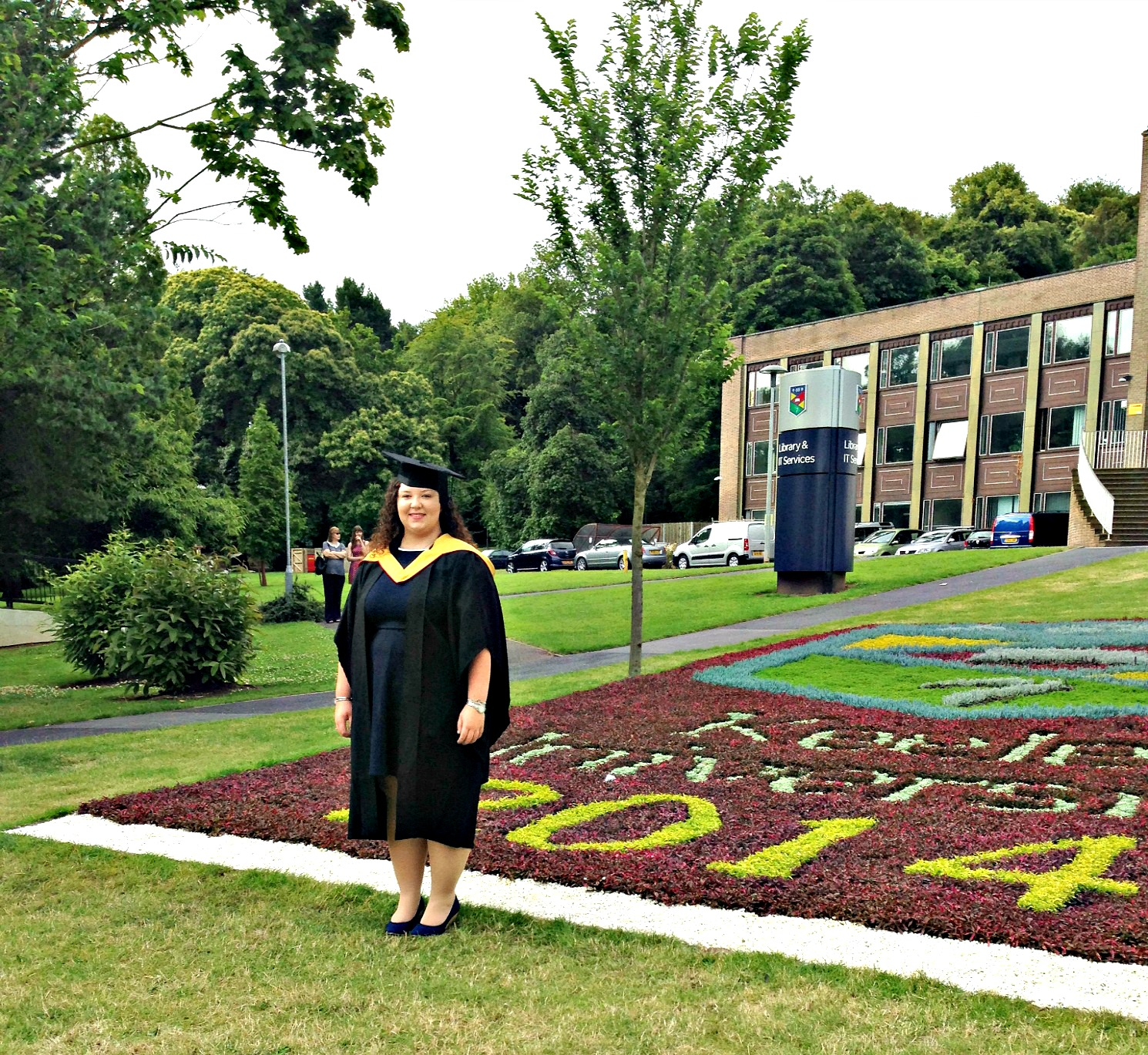 keele graduation