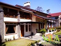Villa Istana Bunga Lembang Blok G No.1 Jason