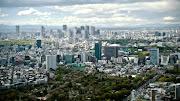 六本木ヒルズと東京タワーの展望台からチルトシフトな微速度撮影 (tokyocityview )