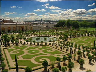 พระราชวังแวร์ซายส์ (Palace of Versailles)