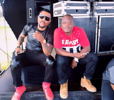 "Oritse Femi To Sue Former Manager Danku: ""I Will Arrest Danku & His Mother"""