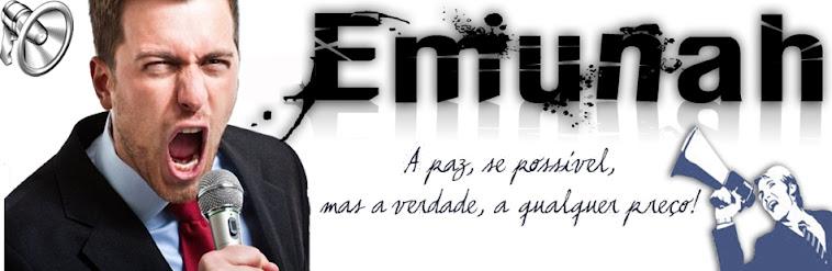 Blog Emunah