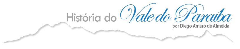 História do Vale do Paraíba