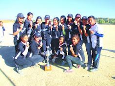 Cochabamba Sub-campeón Softbol Sub- 17