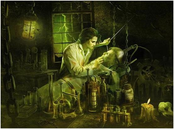 10 Ilmuwan Tersadis Sepanjang Sejarah