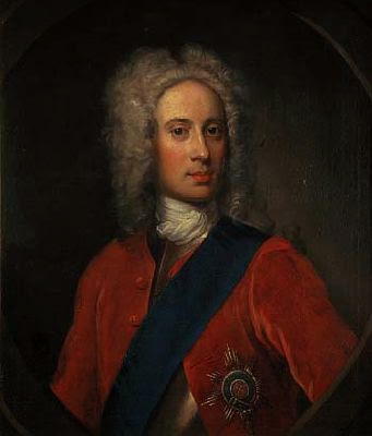 John Campbell 2nd Duke of Argyll