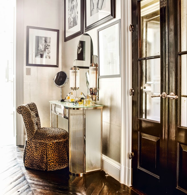 Life at the plaza dee and tommy hilfiger 39 s incredible for Home decor 4 u