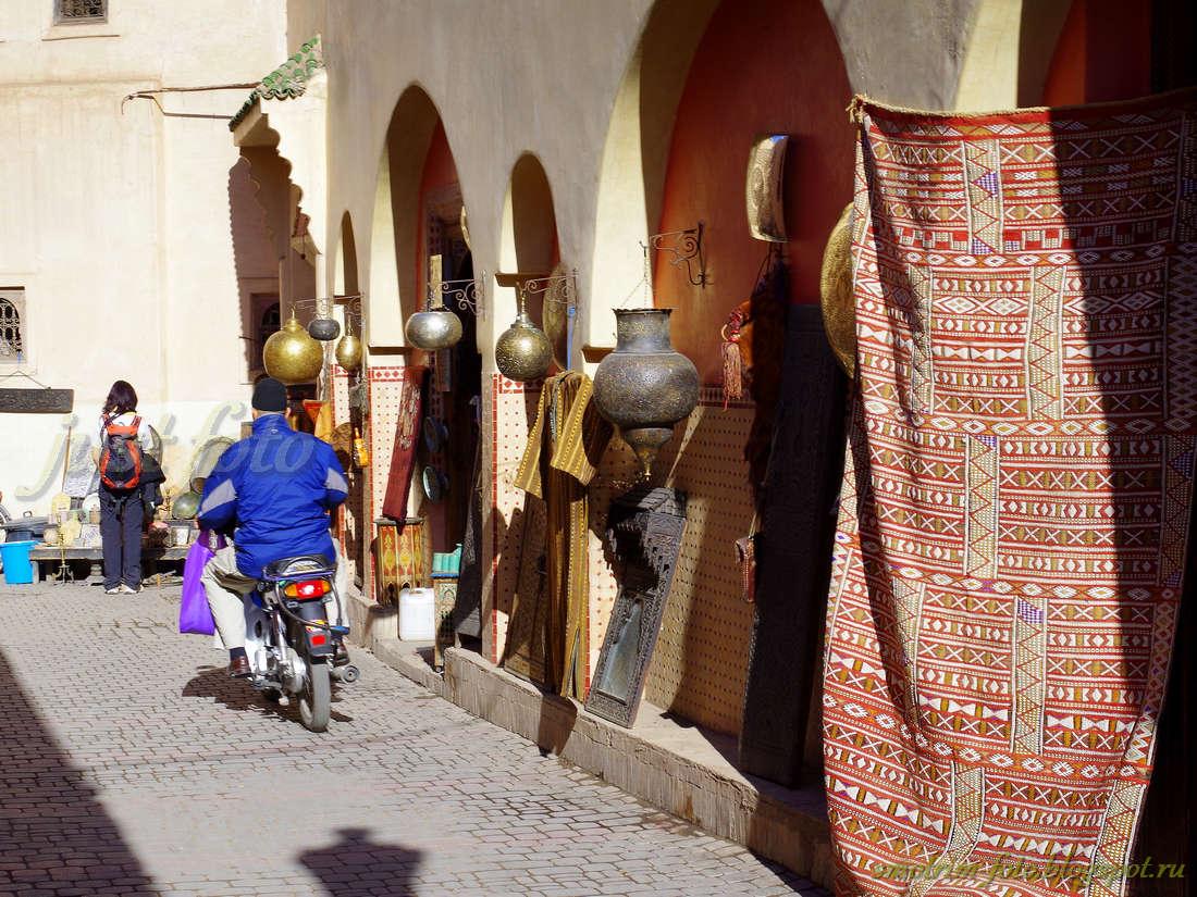 Марокко: Марракеш отзывы