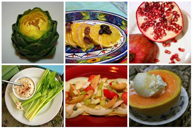 Healthy foods: simplelivingeating.com