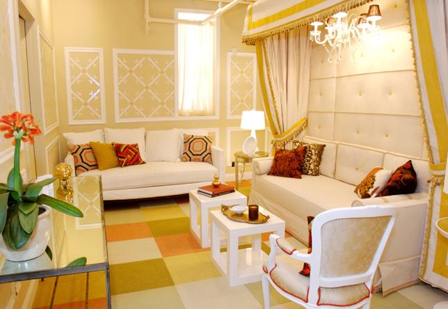 Celebrity Homes Celebrity Rooms Tyra Banks Dressing Room