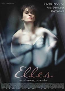 Elles – Kadınlar filmi izle