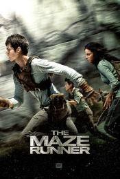 labirintul evadarea the maze runner