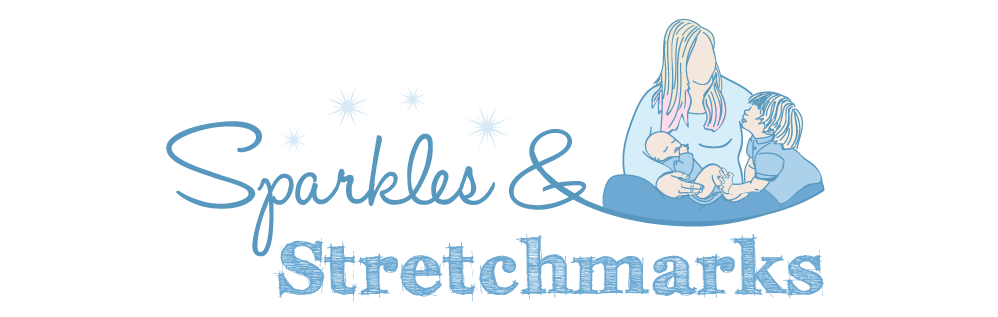 Sparkles & Stretchmarks: A UK Parenting & Pregnancy Blog