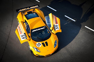McLaren GT division moving into new facility closer to Woking_8