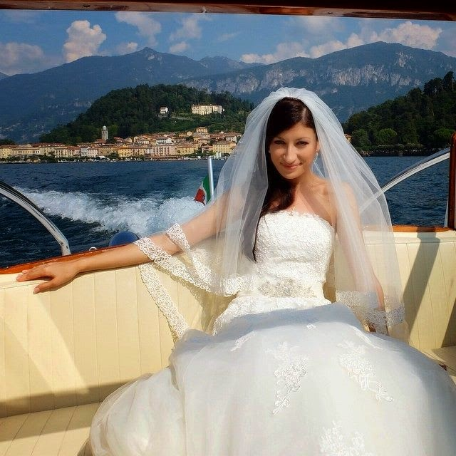 Weddings in italy makeup hair - Casta diva parrucchieri ...