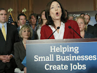 Hey SC: Small Business, Not Big Business, For Job Creation!!!