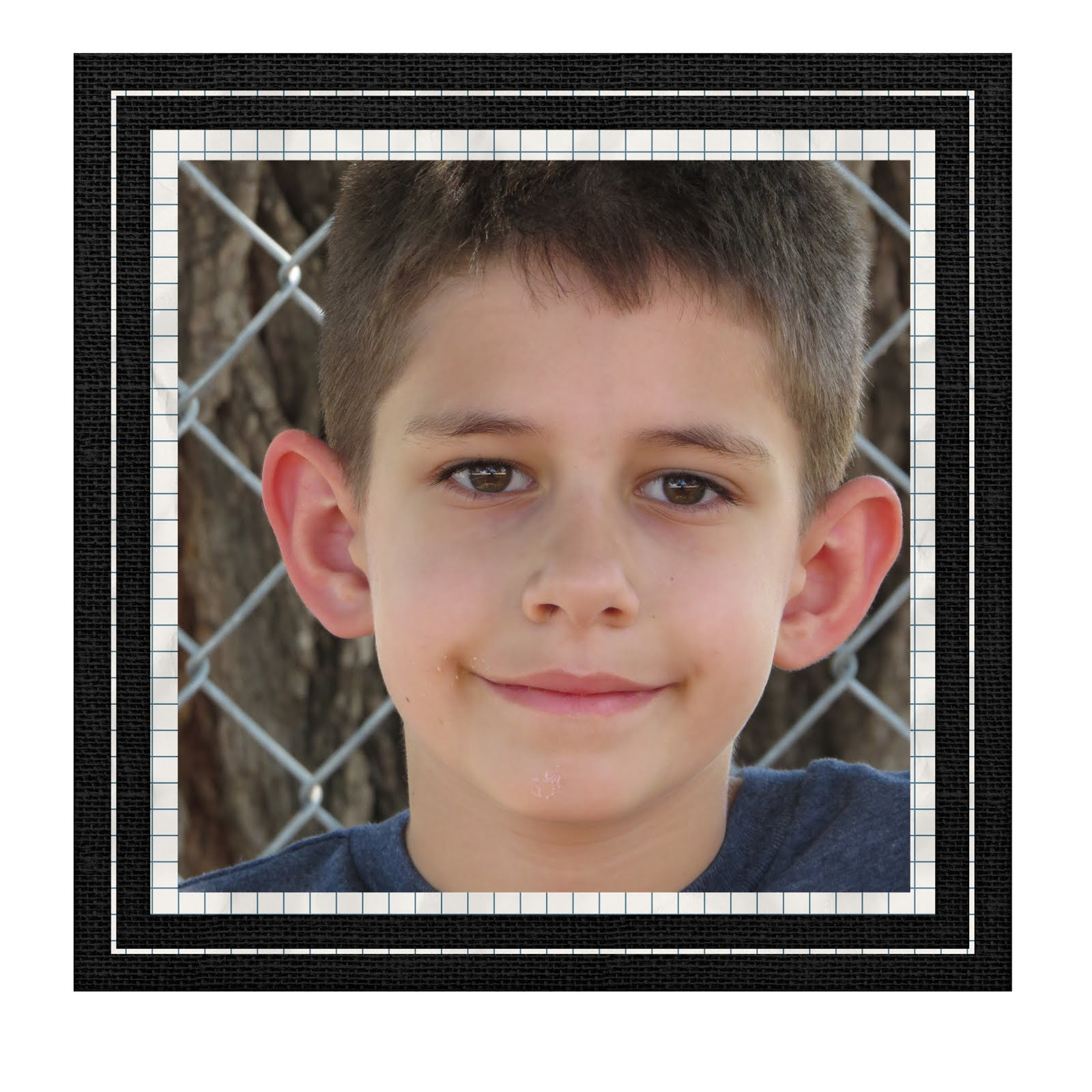 Jacob 2015-2016 School Year Picture