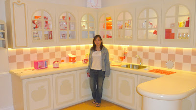 Image Result For Cook Hello Kitty