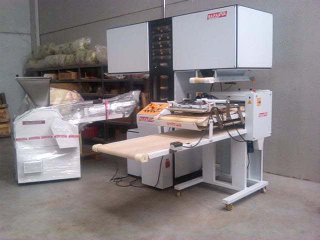 Hornos de panaderia cobamaq maquinas de panaderia cobamaq for Hornos para empotrar precios