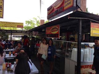 Cebu's Original Lechon Belly, Parkmall, Mandaue