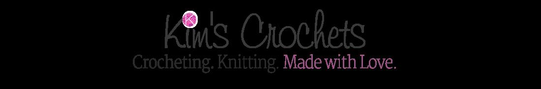 Kim's Crochets