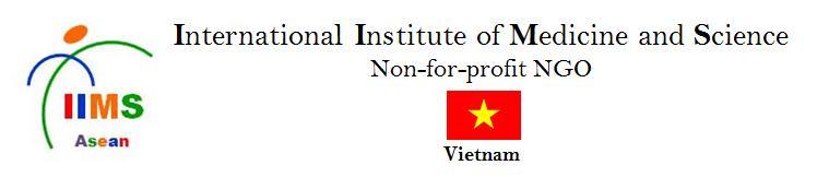 IIMS - Asean - Vietnam