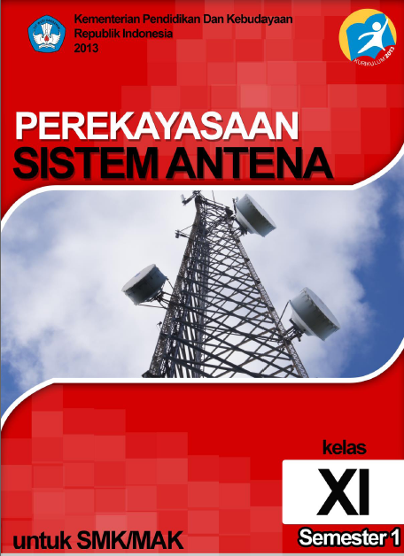 Buku Perekayasaan Sistem Antena
