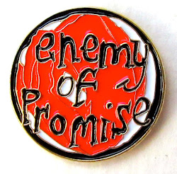 Click 'Add to Cart' if you want to buy an Enemy of Promise badge.