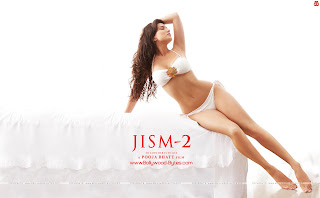 Hot Sunny Leone HD Wallpaper from Film Jism 2
